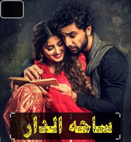 المسلسل الباكستاني ساحة الدار مترجم