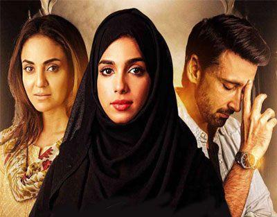 المسلسل الباكستاني كرامتي aisi hai tanhai مدبلج