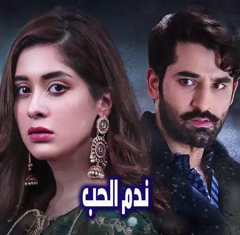 مسلسل باكستاني ندم الحب مترجم