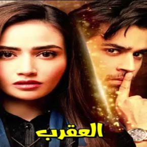 مسلسل باكستاني العقرب مترجم الحلقة 13