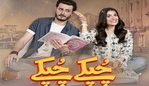 مسلسل باكستاني في صمت مترجم الحلقة 6