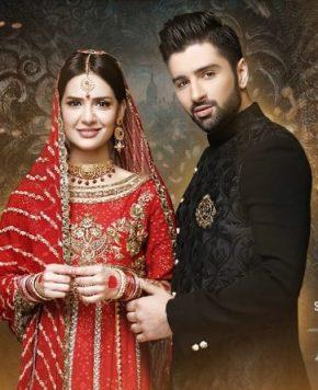 مسلسل باكستاني قل لي وداعاً مترجم الحلقة 10