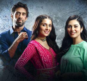 مسلسل باكستاني المجهول مترجم الحلقة 16